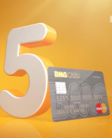01-BMG CARD